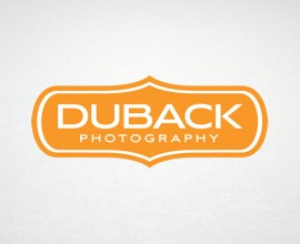 Duback Photography logo
