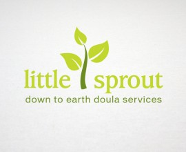 Little Sprout logo