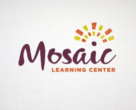 mosaic learning center logo
