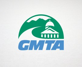Green Mountain Transit Agency logo