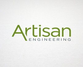 Artisan Engineering logo