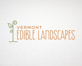 Vermont Edible Landscapes logo