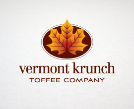 Vermont Krunch Toffee