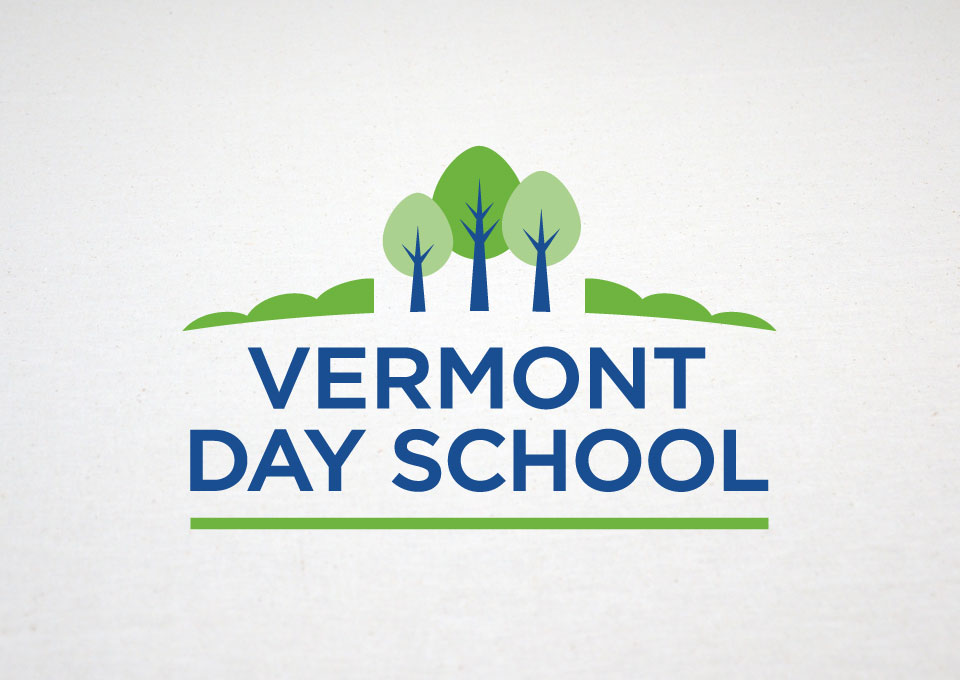 Vermont Day School logo