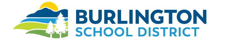 Burlington School District gets a new look