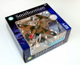 Smithsonian Replica Series