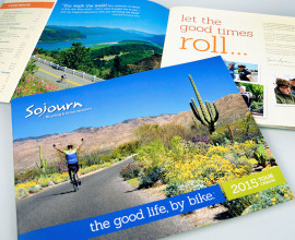 Sojourn Bike Tours