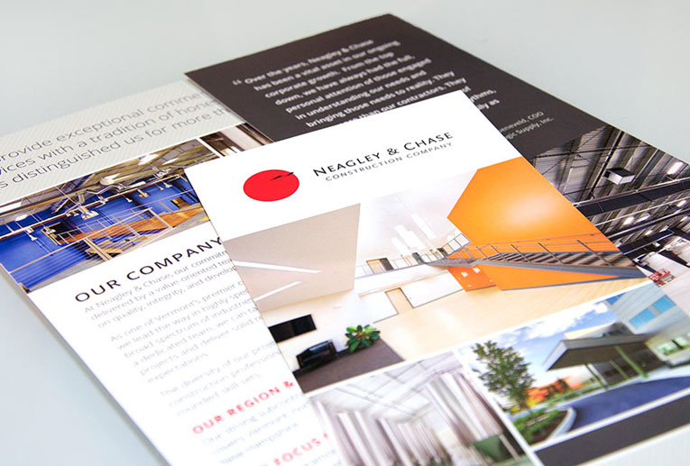 Neagley & Chase brochure