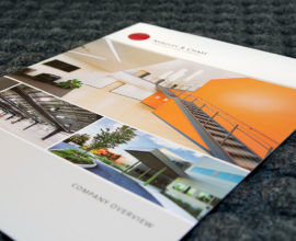 neagley & chase overview brochure